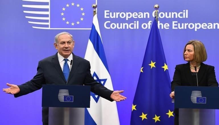 وسائل إعلام إسرائيلية: زعماء أوروبيون يحذرون نتنياهو من تداعيات الضم