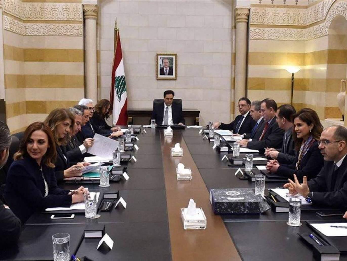 صندوق النقد الدولي: نواصل مناقشات بناءة بشأن الخطة الإصلاحية للبنان
