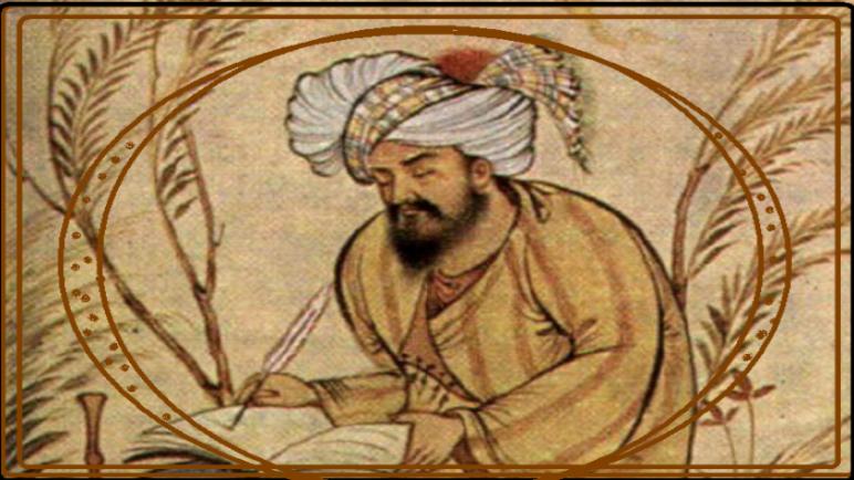 الخيّام أسطورة الغَزَل الروحاني