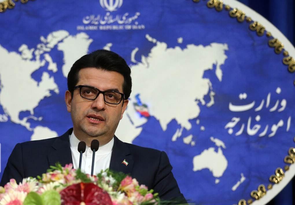 إيران لفرنسا: النظر بجرائم الإيرانيين من صلاحيات محاكم البلاد فقط