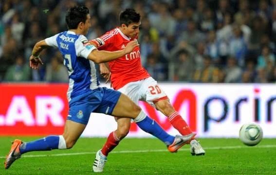 الدوري البرتغالي: 5 تغييرات في المباراة