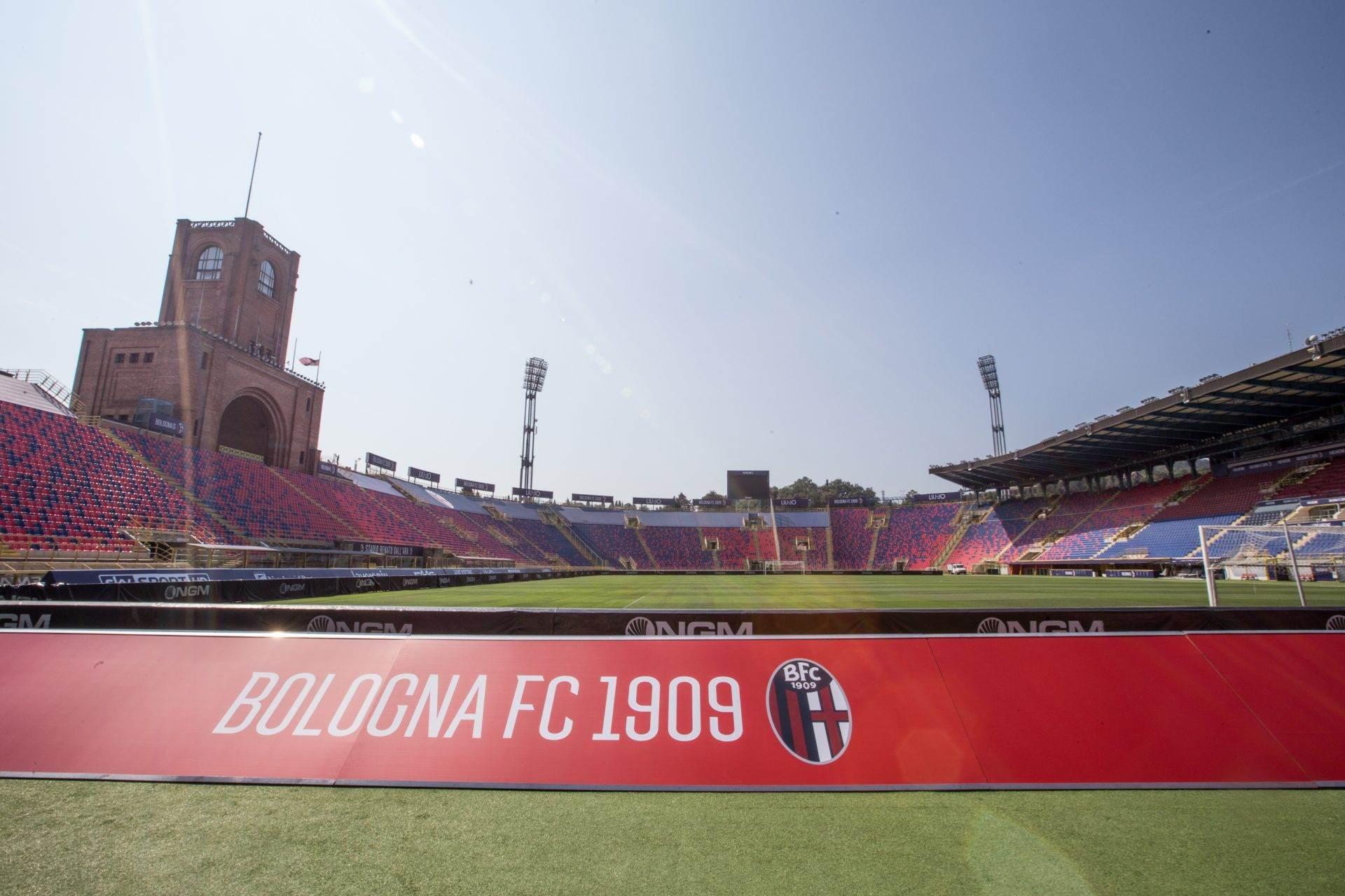 الدوري الإيطالي: بولونيا يخشى إصابة بكورونا!