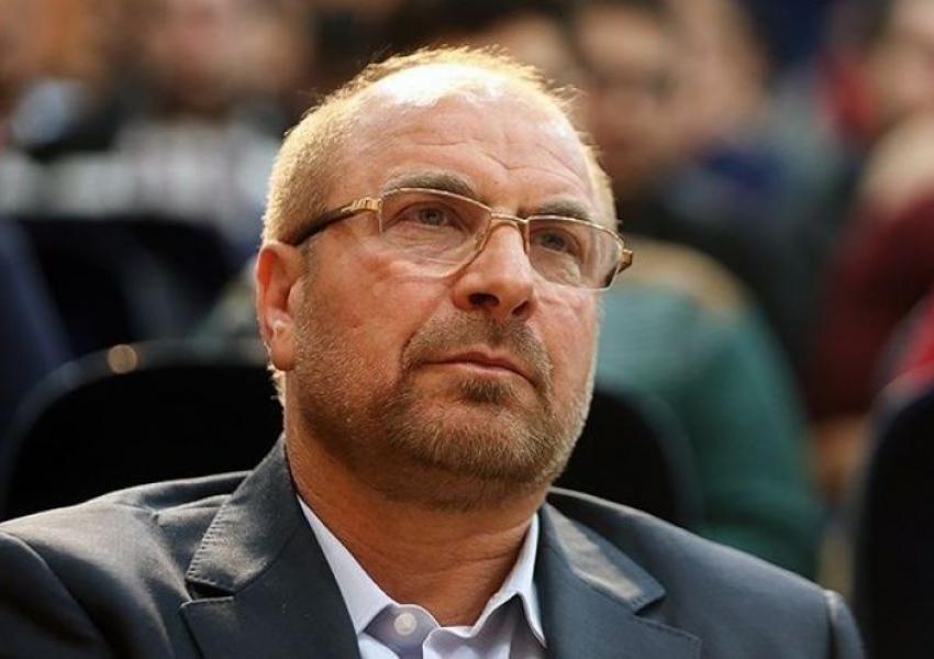 انتخاب قاليباف رئيساً لمجلس الشورى الإيراني