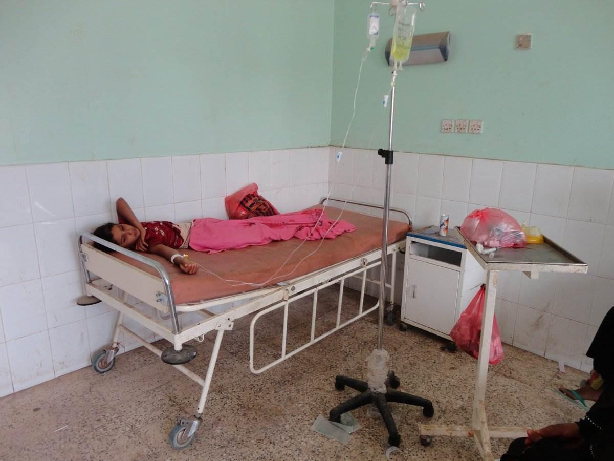 """""""الصحة العالمية"""": شبح تفشي كورونا يهدد الملايين في اليمن"""
