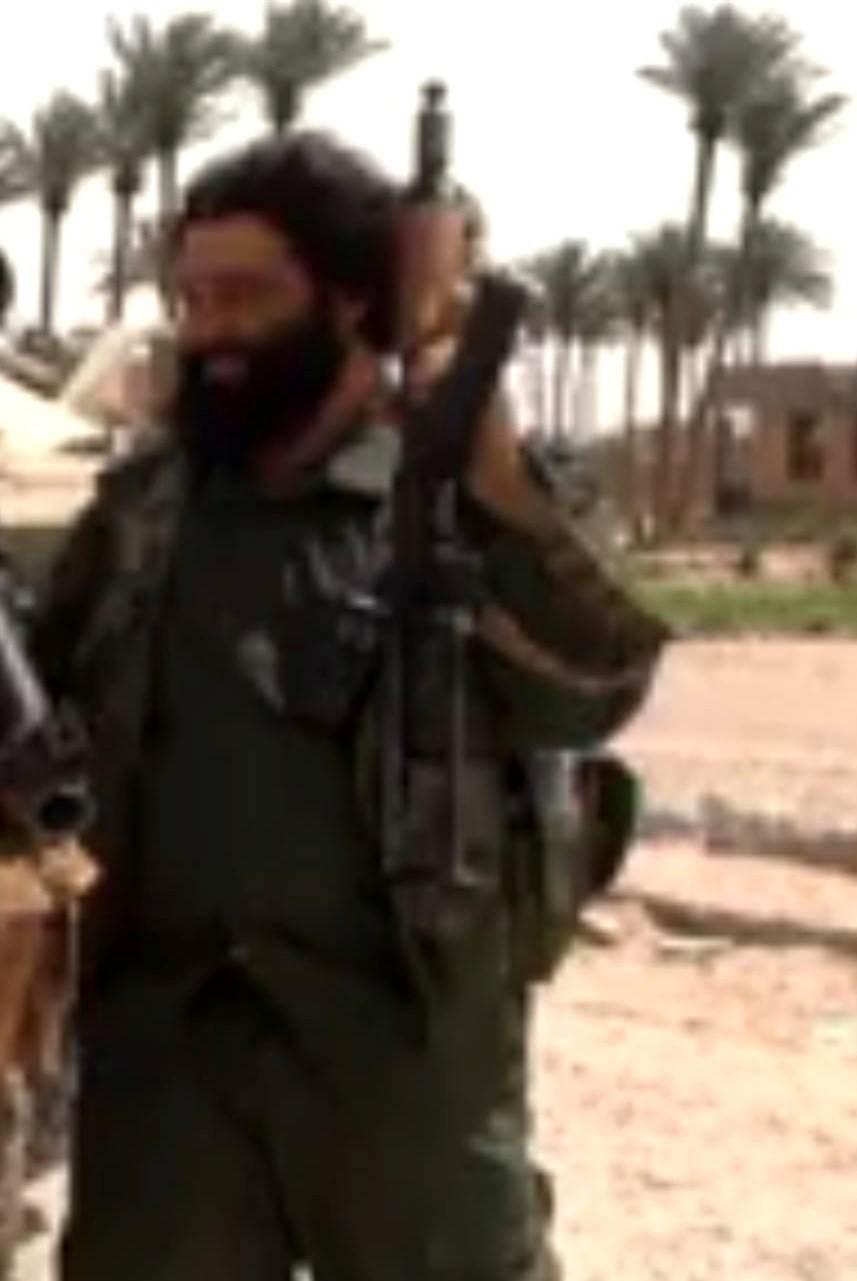 """مصدر أمني للميادين: مقتل مسؤول عسكري في """"داعش"""" بدير الزور"""