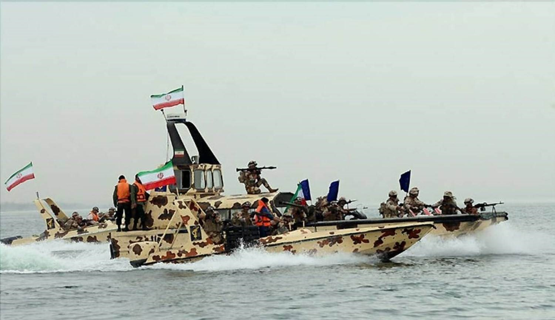 """""""ستزيدان القوة الهجومية"""".. البحرية الإيرانية: سفينتان باسم سليماني والمهندس"""