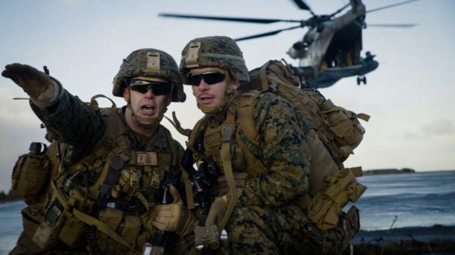 في عملية تستهدف حكومة مادورو.. قوات أميركية إلى كولومبيا