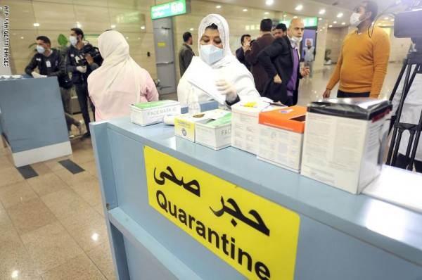 متجاوزة الألف إصابة.. مصر تسجل أعلى عدد إصابات يومي بكورونا