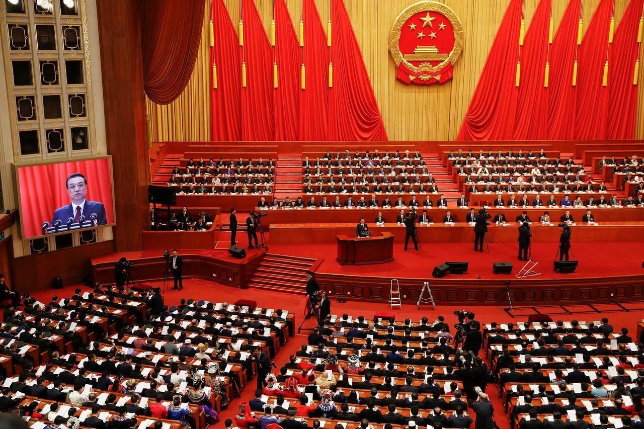 الصين تتبنى قانوناً مدنياً موحداً وآخر حول الأمن في هونغ كونغ