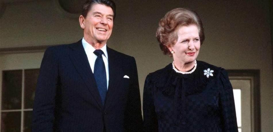 كيف بنى ريغان- تاتشر العولمة النيوليبرالية؟
