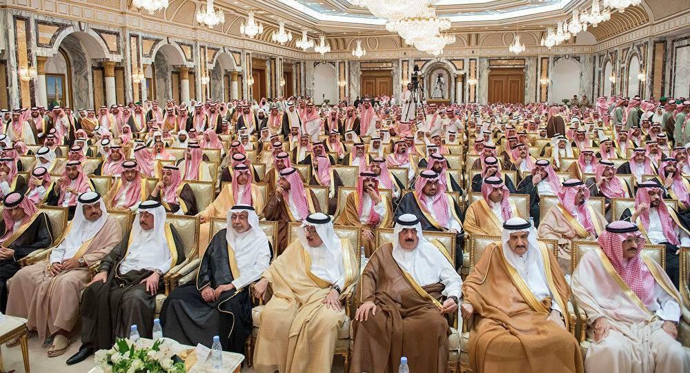 تصدّعات في جدار النظام السعودي