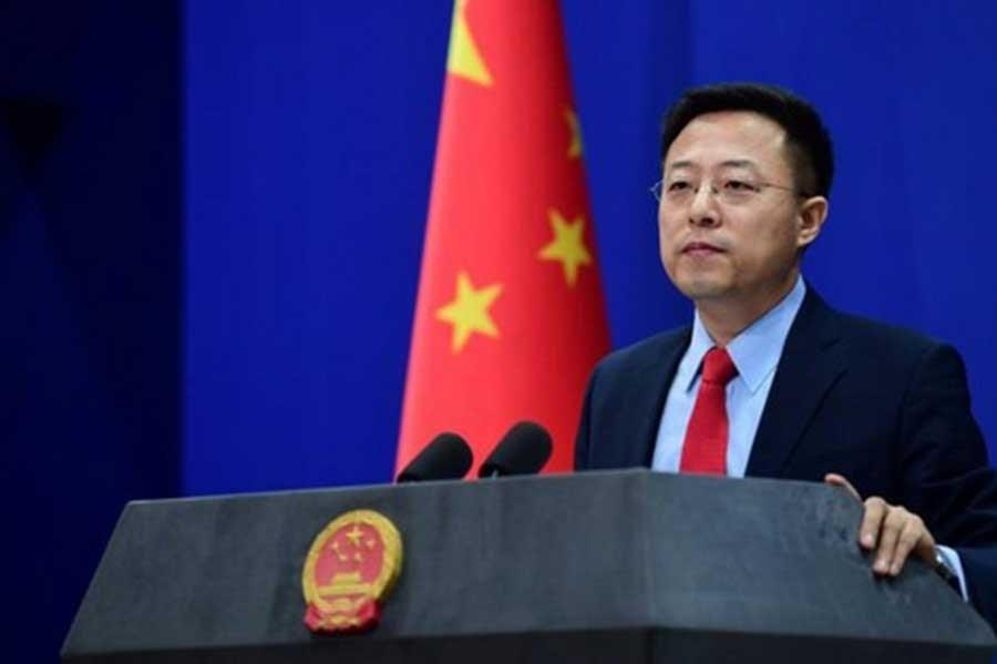 الصين: لن نقبل باستخدام أميركا للأمم المتحدة كرهينة