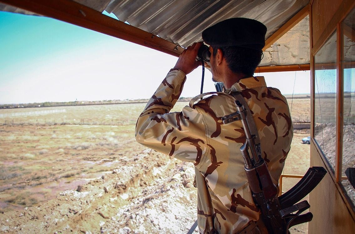 استشهاد 3 من حرس الحدود الايراني قرب الحدود مع كردستان العراق