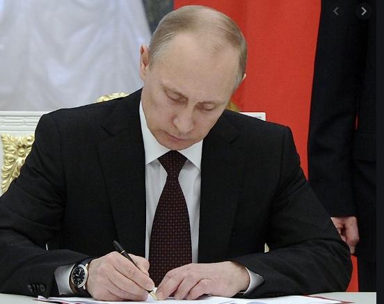 بوتين يفوّض بإجراء محادثات مع سوريا لتسلم منشآت إضافية