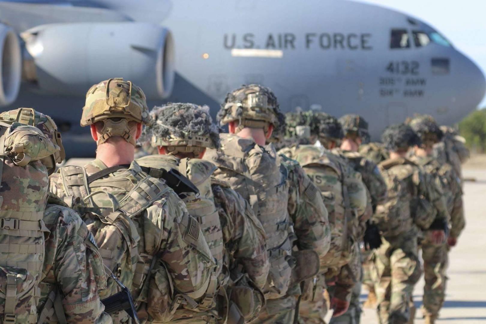كتائب سيد الشهداء: لضرورة عدم بقاء أي جندي أميركي في العراق