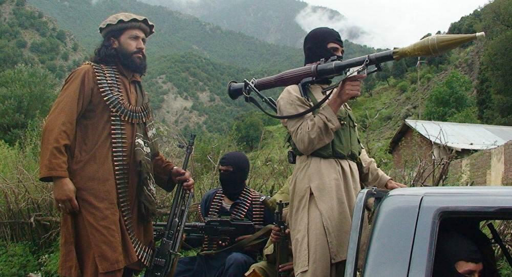 """14 قتيلاً في أول هجوم تتبناه """"طالبان"""" بعد إعلان وقف إطلاق النار"""