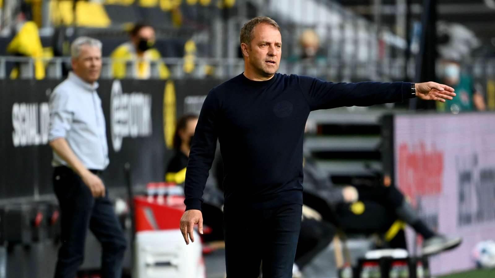الدوري الألماني: مواجهات سهلة على الورق لفرق المقدمة