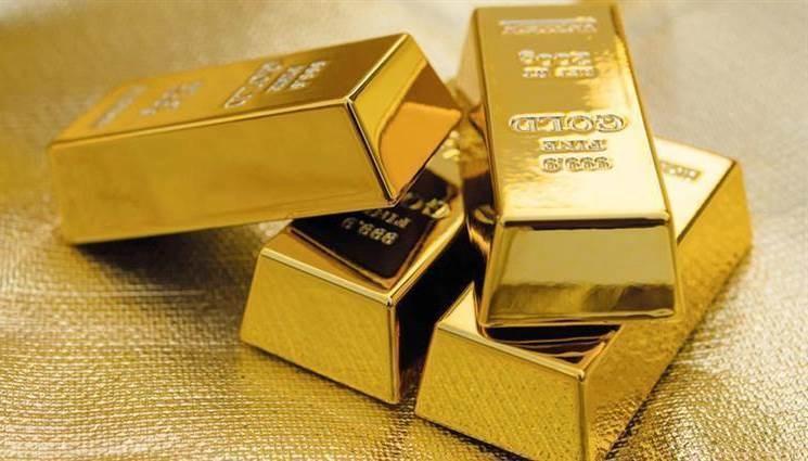 أسعار الذهب تسجّل ارتفاعاً 1%