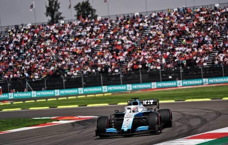 بيع فريق الفورمولا 1 بين خيارات شركة وليامس