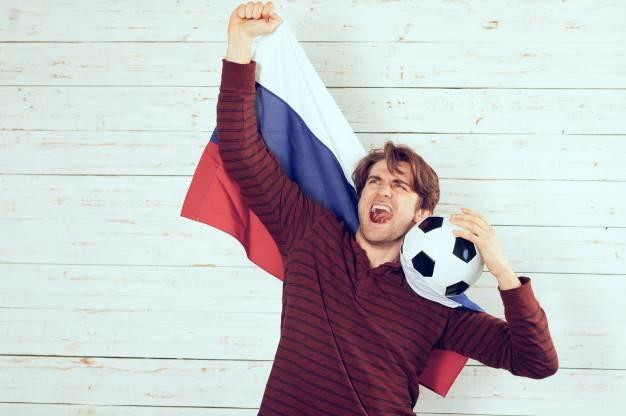 حضور جزئي للمشجّعين في ملاعب الكرة الروسية