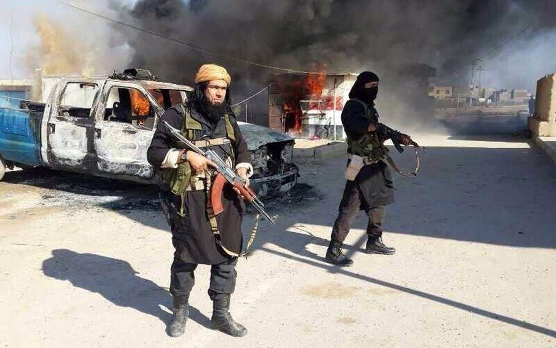 اعتداء جديد لداعش على ديالى يسفر عن استشهاد 3 عراقيين