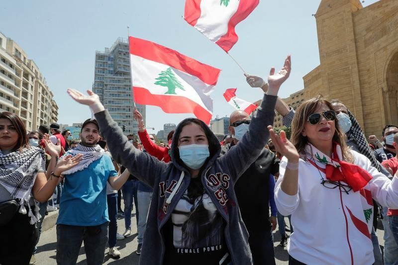 لبنان ما بعد كورونا: تغيير في النظام السياسي أم حرب؟