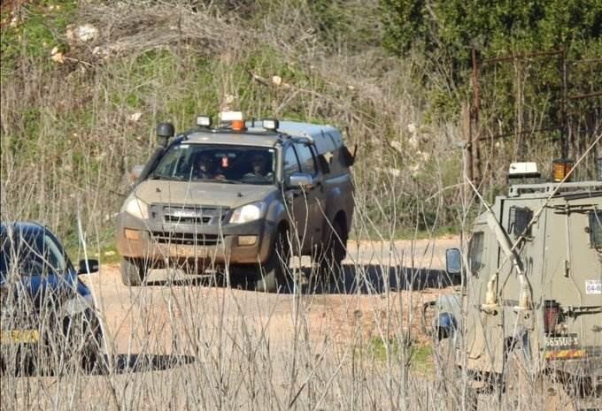 الجيش اللبناني: توقيف خمسة سودانيين على الحدود مع فلسطين المحتلة
