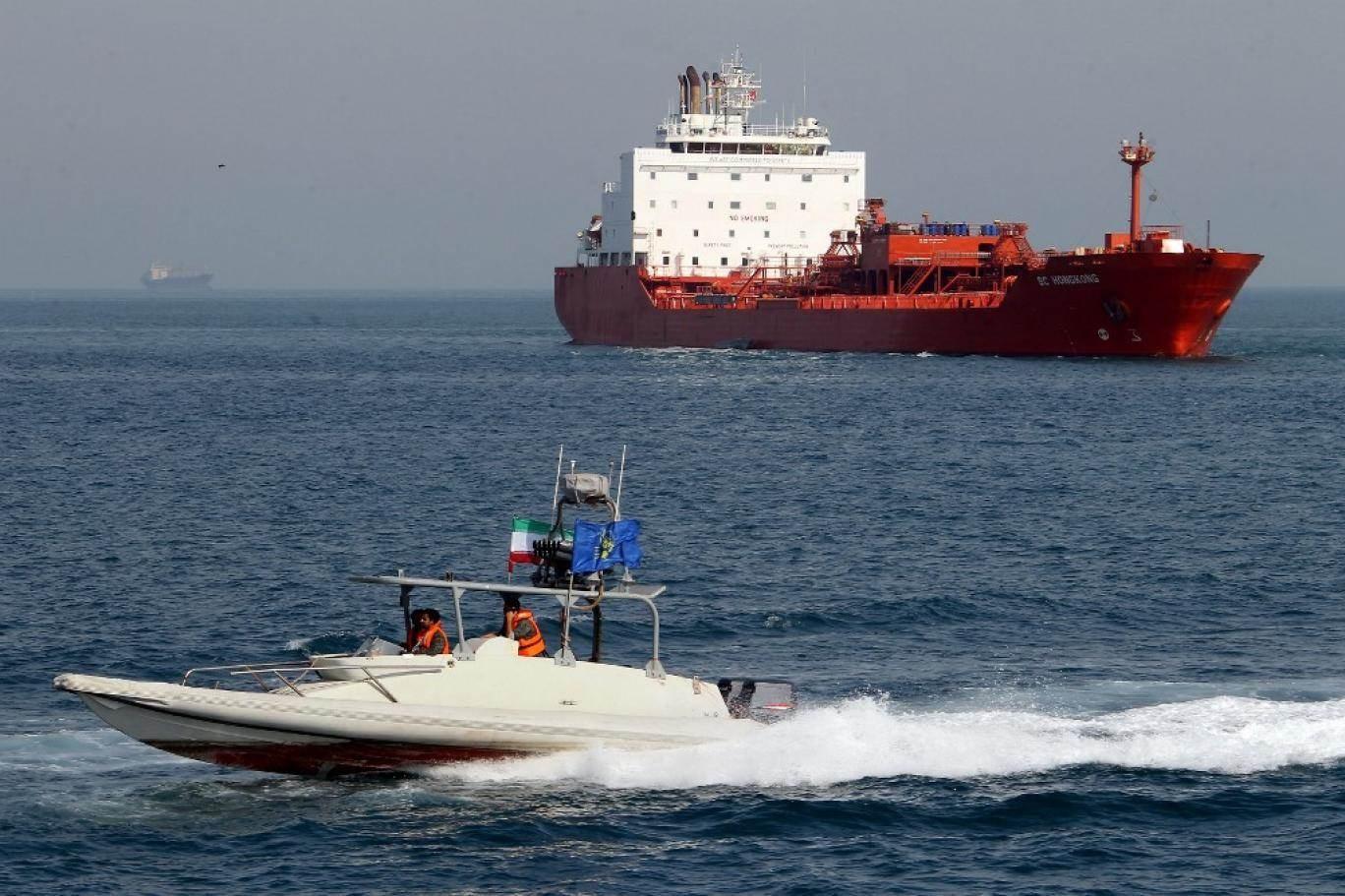 ماذا تفعل إيران في الكاريبي؟