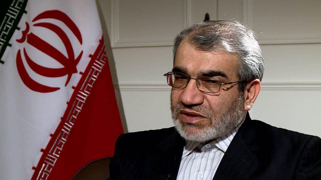 """""""صيانة الدستور"""": عدم تعرّض أميركا للناقلات سببه مقاومة الشعب الإيراني"""