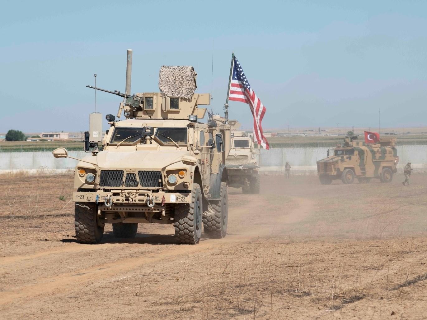 ماذا لو رضخت سوريا للإملاءات الأميركية؟