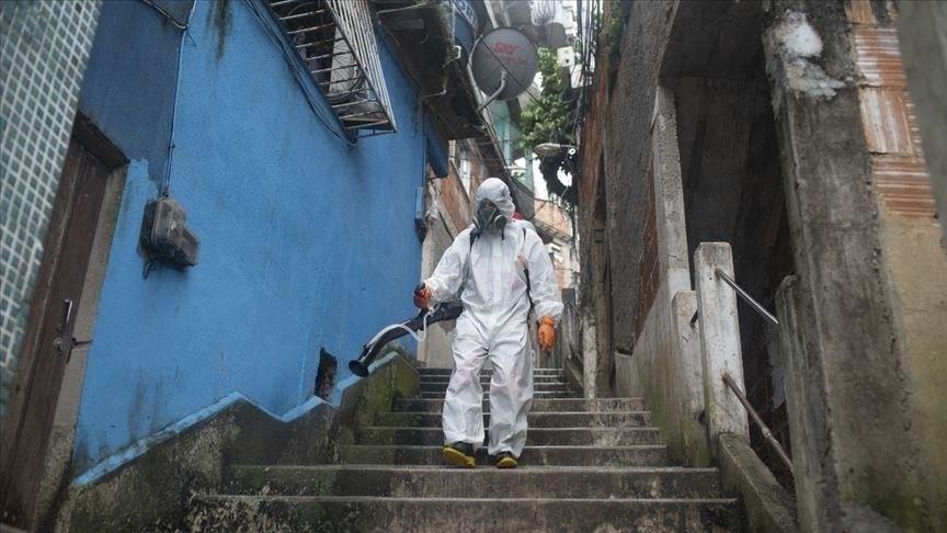 وفيات كورونا تتزايد في البرازيل..  والصين تسجّل إصابات جديدة