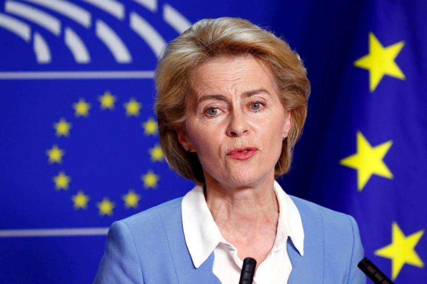 """الاتحاد الأوروبي يحثّ أميركا على إعادة النظر في قطع علاقاتها مع """"الصحة العالمية"""""""