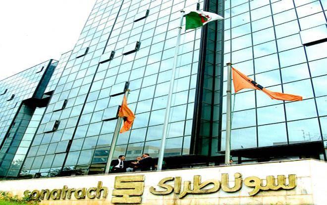 """""""سوناطراك"""" الجزائرية تستحوذ على أغلبية أسهم شركة """"ميد غاز"""""""