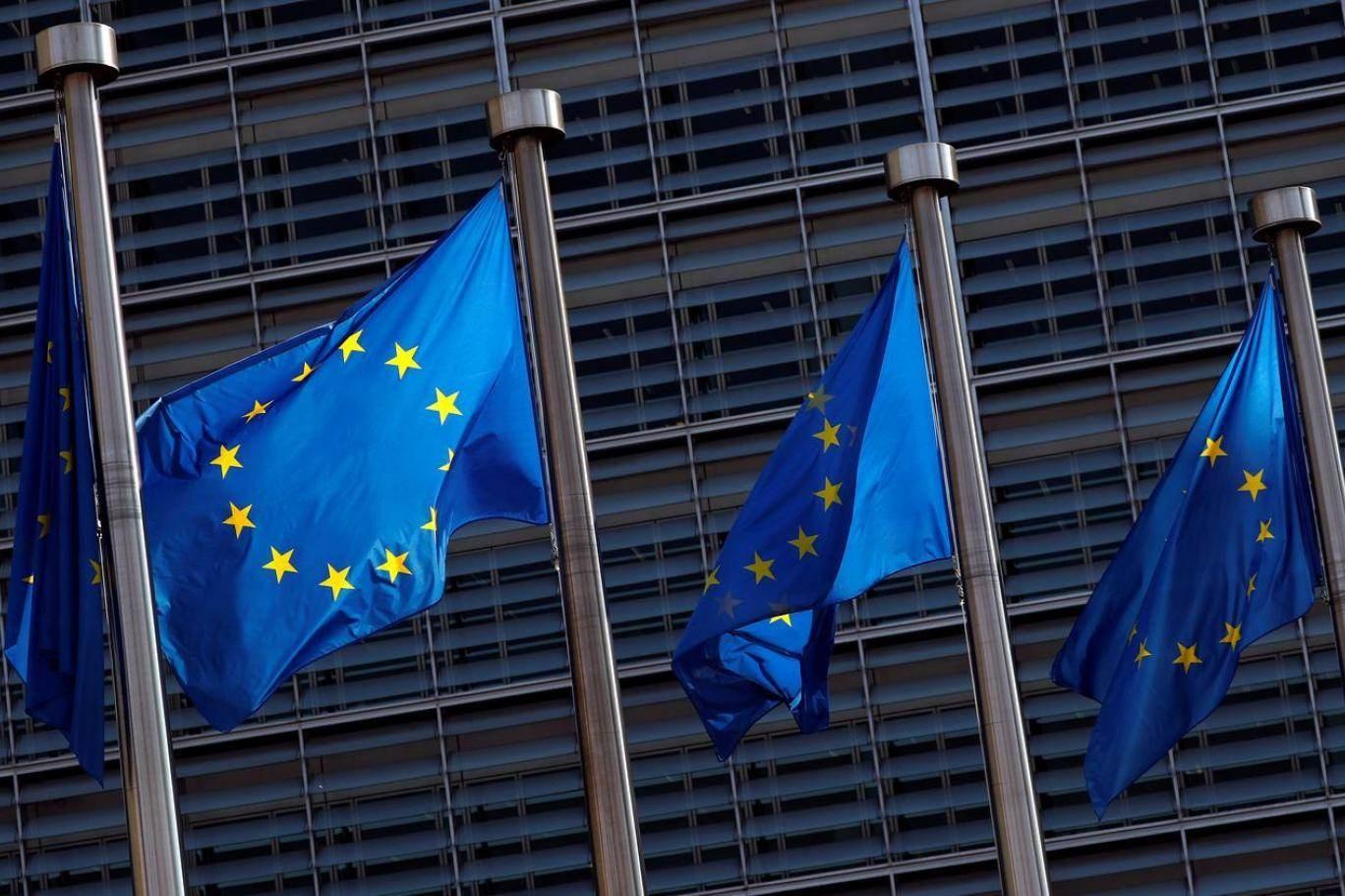 """المجموعة الأوروبية تقيّم القرار الأميركي حول"""" النووي الإيراني"""""""
