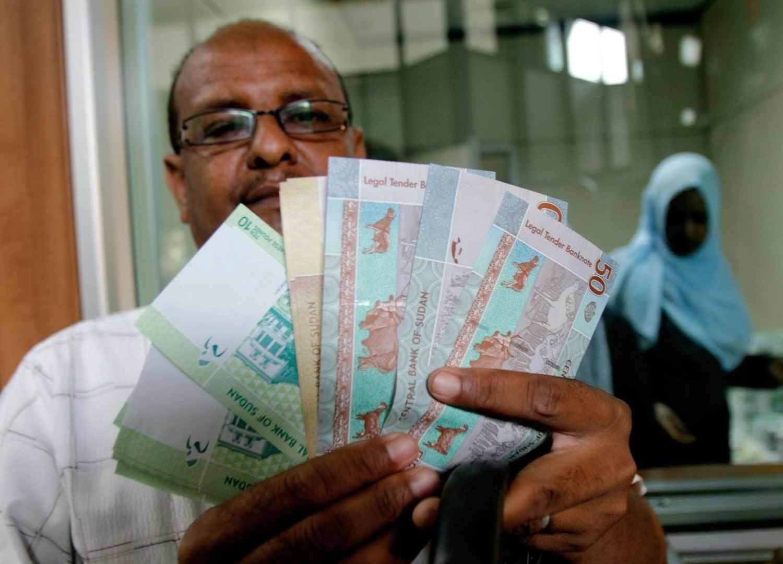 مليارات الدولارات قيمة العقارات المصادرة من الرئيس السوداني السابق