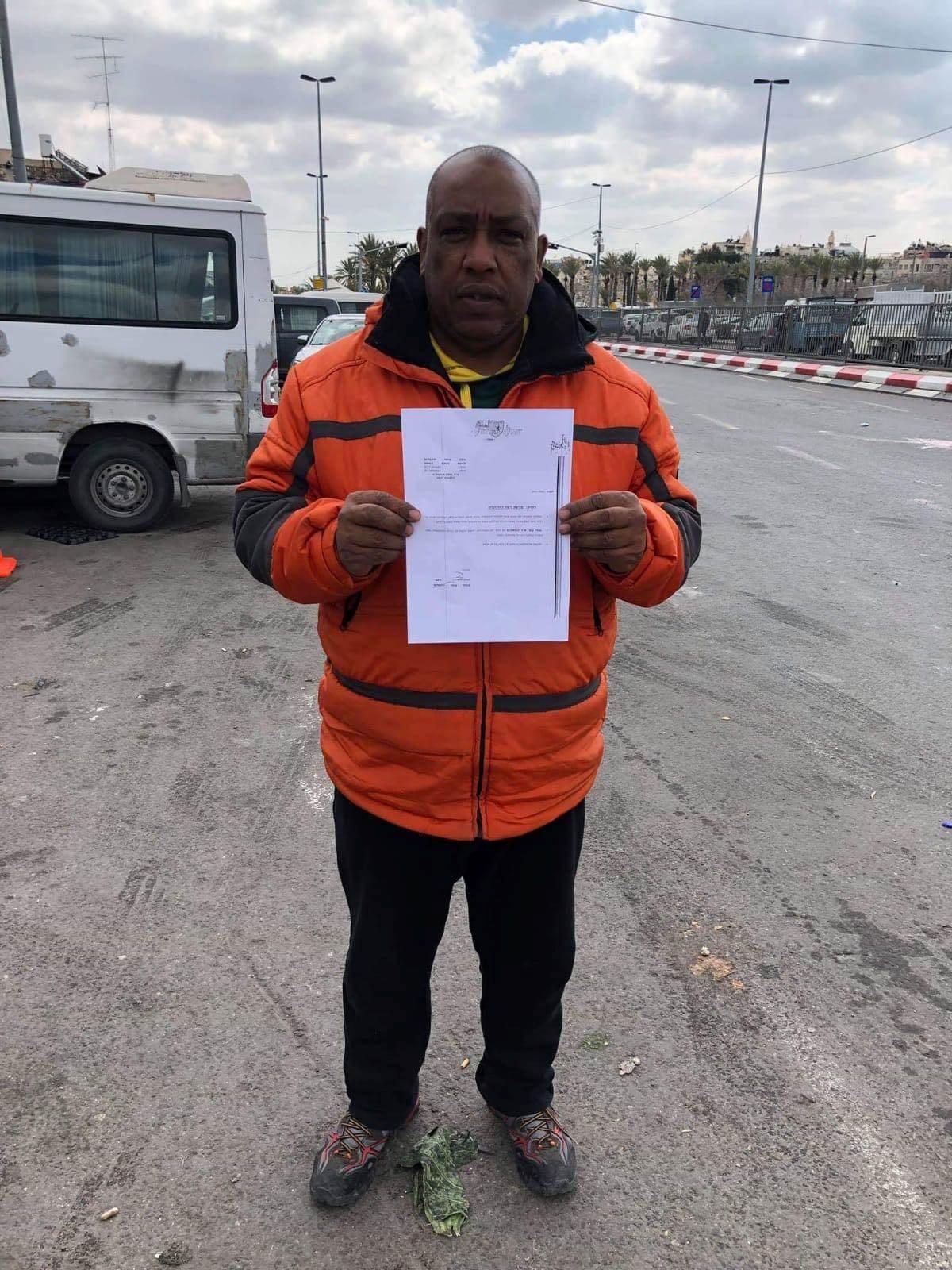 المفتي العام للقدس يحذر من عودة المستوطنين اقتحام باحات الأقصى