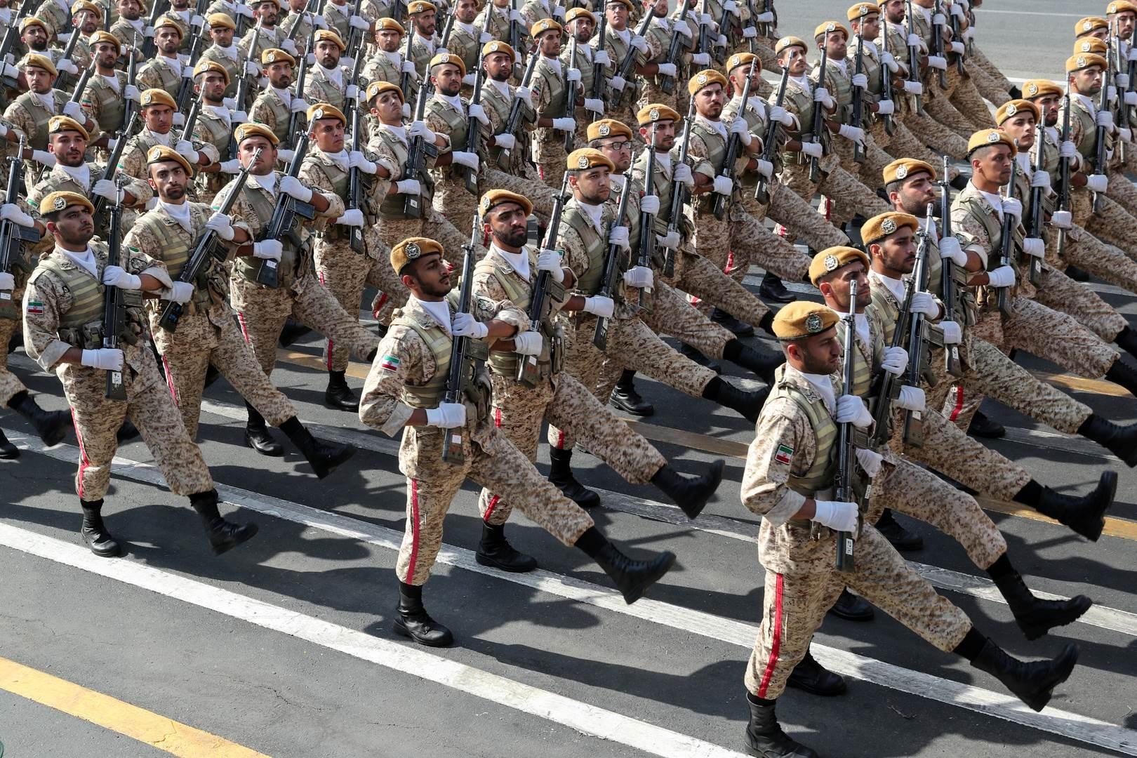 الجيش الإيراني يعلن تعزيز الاستعداد القتالي بما يتناسب مع التهديدات