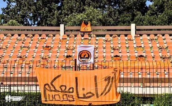 الدوري السوري الممتاز يتصدّر الواجهة العربية