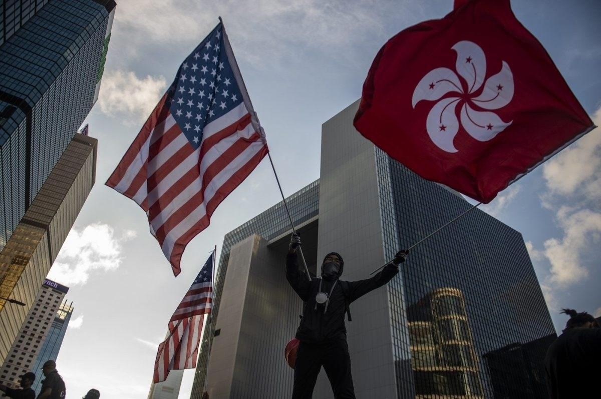 ممتلكات للحكومة الأميركية معروضة للبيع في هونغ كونغ