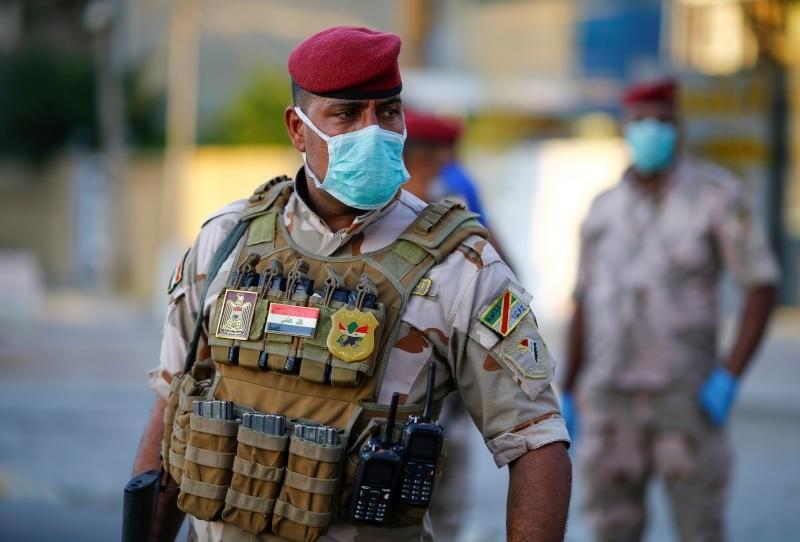 """مسؤول في """"حزب الله العراق"""" يدعو إلى توسيع العمليات الأمنية الاستباقية"""