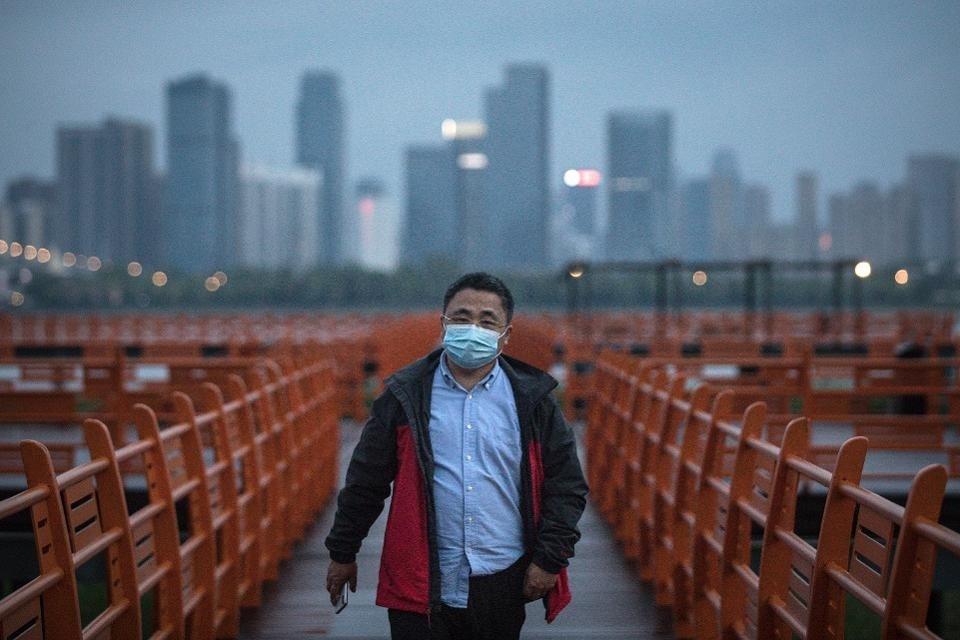 بعد بومبيو.. بريطانيا: على الصين أن تكون شفافة أكثر بشأن فيروس كورونا