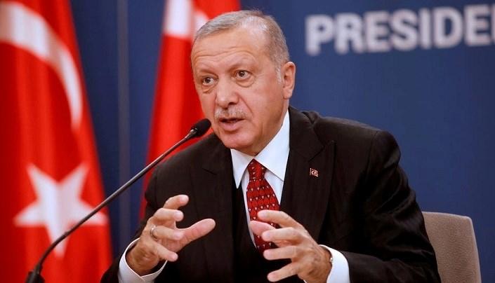 إردوغان: سنتّخد إجراءات أكثر صرامة إذا لم يتم الالتزام بخطة رفع الحجر