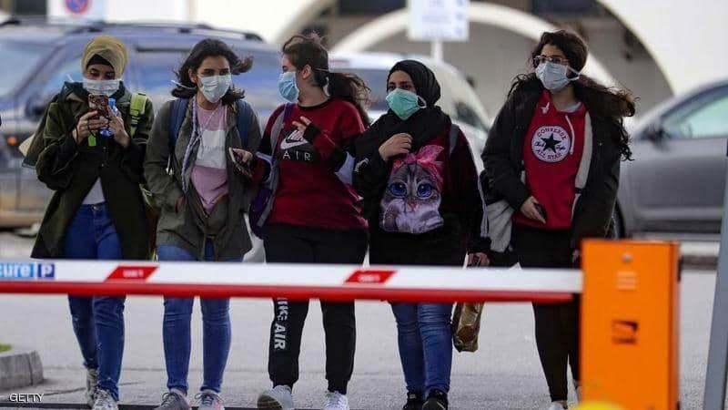 لبنان: تخفيف إجراءات التعبئة العامة والدخول بالمرحلة الثانية