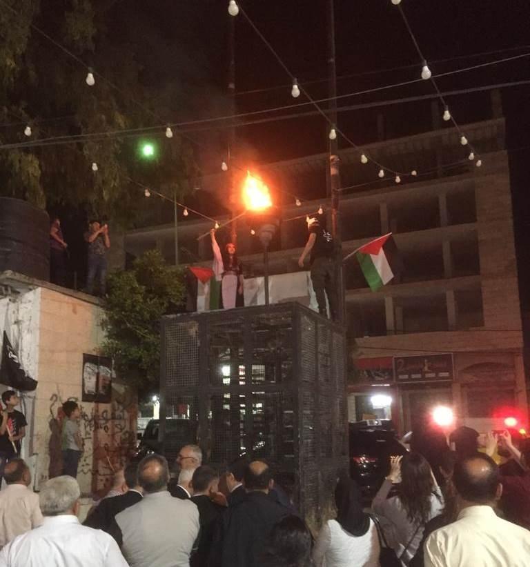 بسبب كورونا: إحياء ذكرى النكبة بفعاليات مُستعادة