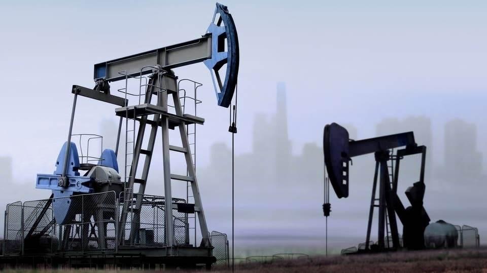 انخفاض أسعار النفط من جديد في آسيا