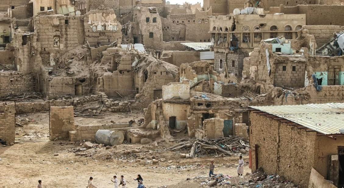 لماذا العين الإسرائيلية على جنوبي اليمن؟
