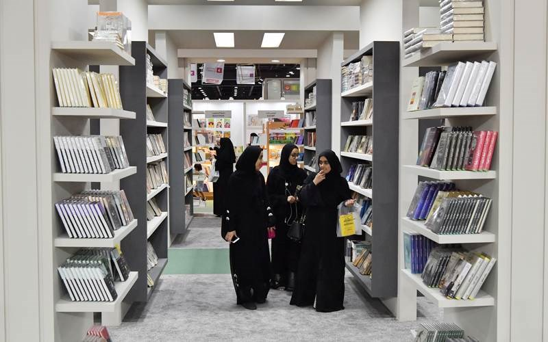 """بعد تأجيله.. """"معرض أبوظبي للكتاب"""" يطلق فعاليات رقمية"""