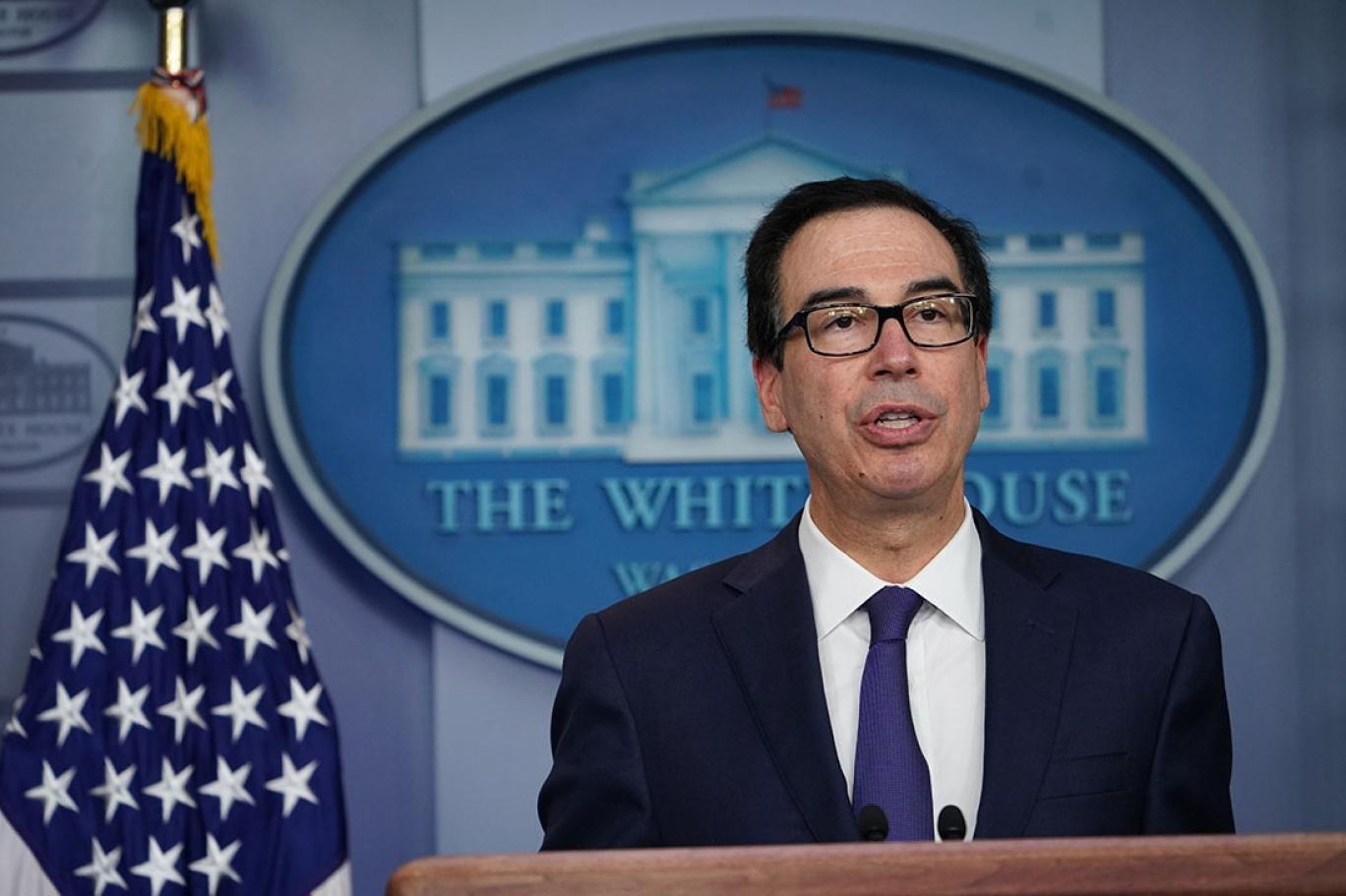وزير الخزانة الأميركي: عواقب وخيمة تنتظر الصين إن تخلفت عن الاتفاق التجاري