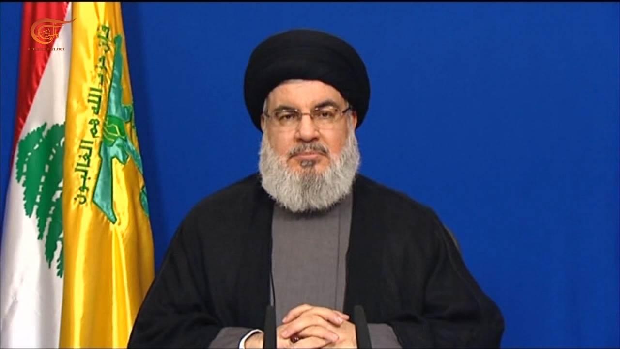 السيد نصر الله: لا نقبل تسليم رقابنا إلى صندوق النقد.. وامنحوا الحكومة الفرصة