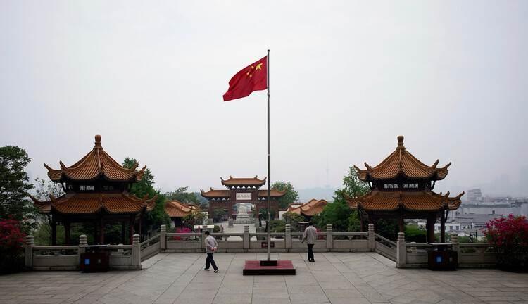 مَن يقود المعركة الأميركيّة ضد الصّين؟